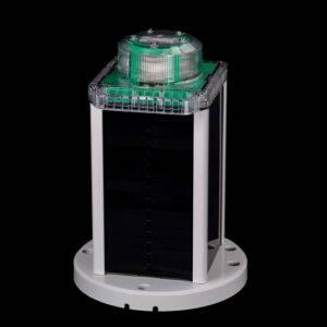 Sabik M860 Solar Powered LED Lantern