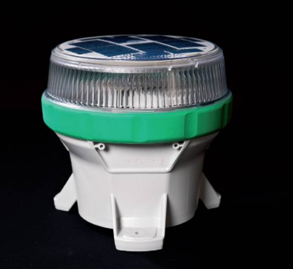 Self-Contained LED Lantern