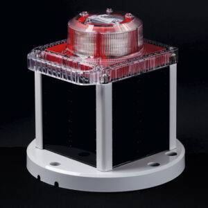 Sabik M850 Solar Powered LED Lantern